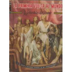 LA PRIMERA VUELTA AL MUNDO / LA NAO VICTORIA.