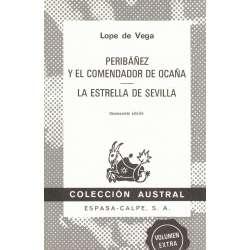 Peribáñez y el Comendador de Ocaña. La estrella de Sevilla
