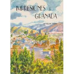 Impresiones de Granada