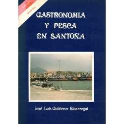 Gastronomía y pesca en Santoña