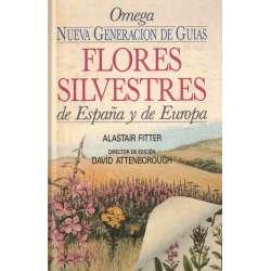 Flores silvestres de España y de Europa