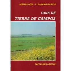 Guía de Tierra de Campos