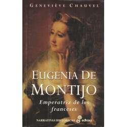 EUGENIA DE MONTIJO, EMPERATRIZ DE LOS FRANCESES.