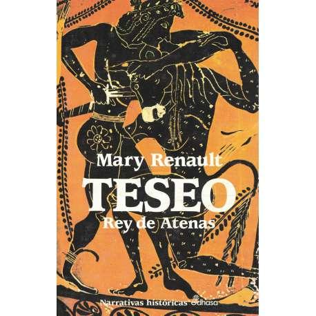 TESEO, REY DE ATENAS