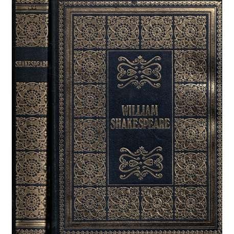 William Shakespeare. Dramas y comedias. 2 tomos