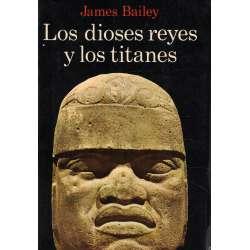 LOS DIOSES REYES Y LOS TITANES. Antecedentes del Nuevo Mundo en la Antigüedad.