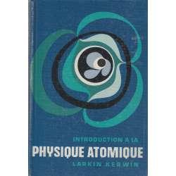 Introducción a la physique atomique