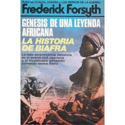 Génesis de una leyenda africana. La historia de Biafra