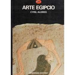 ARTE EGIPCIO.