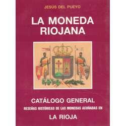 La moneda riojana. Catálogo general
