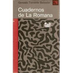 CUADERNOS DE LA ROMANA.