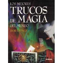 LOS MEJORES TRUCOS DE MAGIA DEL MUNDO.