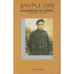 Cuadernos de Guerra. Noviembre 1939 - Marzo 1940