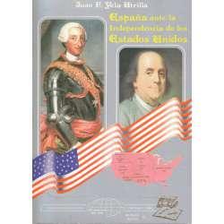 España ante la independencia de los Estados Unidos