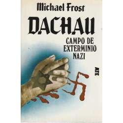 Campo de exterminio nazi