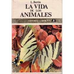 La vida de los animales. Tomo I