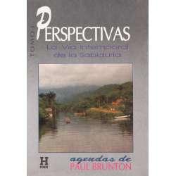 Perspectivas. Tomo I.- La vía intemporal de la sabiduría