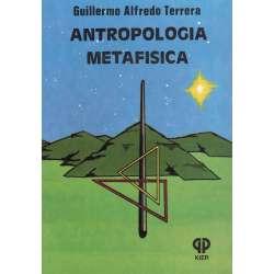 Antropología. Metafísica