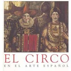 El circo en el arte español