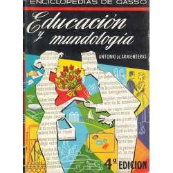 Enciclopedia de Gassó. Educación y mundología