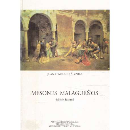 MESONES MALAGUEÑOS