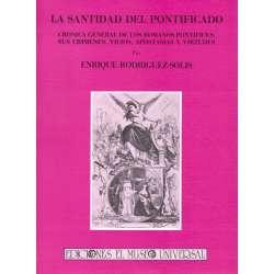 La Santidad del Pontificado