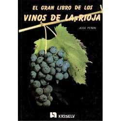 El gran libro de los vinos de La Rioja