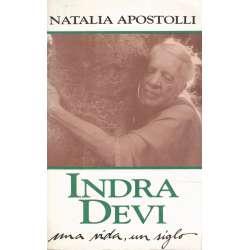 Indra Devi. Una vida, un siglo