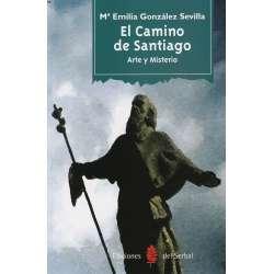 El Camino de Santiago. Arte y misterio.