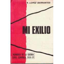 Mi exilio 1939-1951