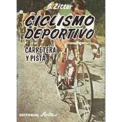 Ciclismo deportivo. Carretera y pista