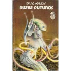 NUEVE FUTUROS