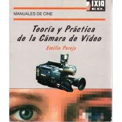 TEORÍA Y PRÁCTICA DE LA CÁMARA DE VÍDEO.