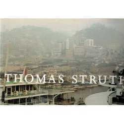 THOMAS STRUTH. 1977-2002.