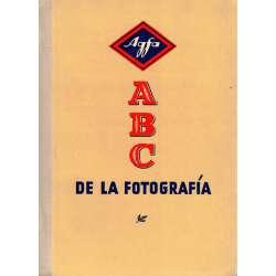 Agfa. ABC de la fotografía. Vademecum fotográfico Agfa