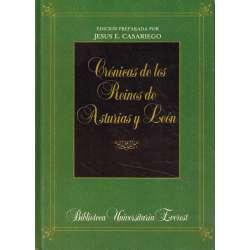 Crónicas de los Reinos de Asturias y León
