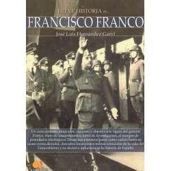 Breve historia de... Francisco Franco