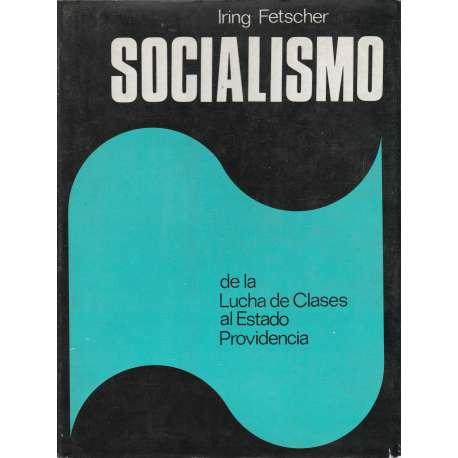 EL SOCIALISMO (DE LA LUCHA DE CLASES AL ESTADO PROVIDENCIA).