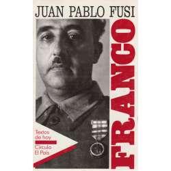 FRANCO, Autoritarismo y poder personal.