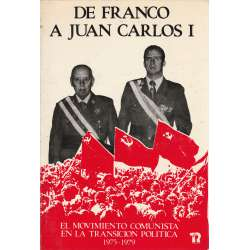 DE FRANCO A JUAN CARLOS I.