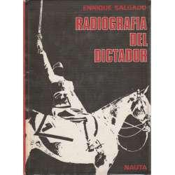 RADIOGRAFÍA DEL DICTADOR.