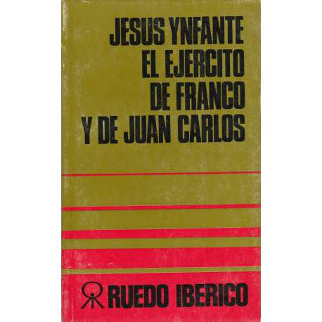 EL EJÉRCITO DE FRANCO Y DE JUAN CARLOS.