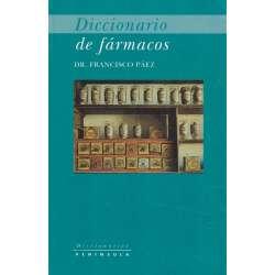 DICCIONARIO DE FÁRMACOS.
