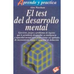 EL TEST DEL DESARROLLO MENTAL.
