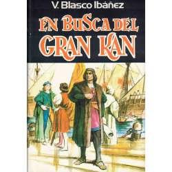 En busca del Gran Kan