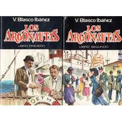 Los Argonautas. 2 tomos