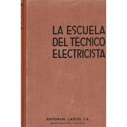 TÉCNICA DE LA ALTA TENSIÓN.