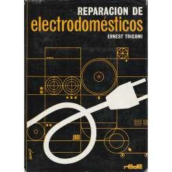 REPARACIÓN DE ELECTRODOMÉSTICOS.
