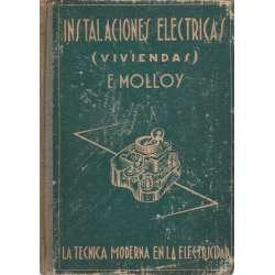 INSTALACIONES ELÉCTRICAS (VIVIENDAS).