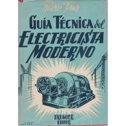 GUÍA TÉCNICA DEL ELECTRICISTA MODERNO.